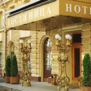 Гостиницы Верхнего Баскунчака