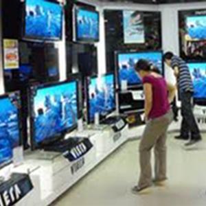 Магазины электроники Верхнего Баскунчака