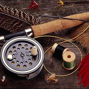 Охотничьи и рыболовные магазины Верхнего Баскунчака