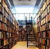 Библиотеки в Верхнем Баскунчаке