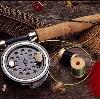 Охотничьи и рыболовные магазины в Верхнем Баскунчаке
