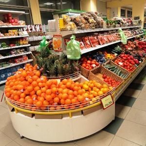 Супермаркеты Верхнего Баскунчака