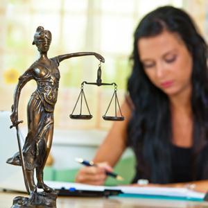 Юристы Верхнего Баскунчака
