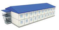 Филиал Взлёт МАИ - иконка «общежитие» в Верхнем Баскунчаке